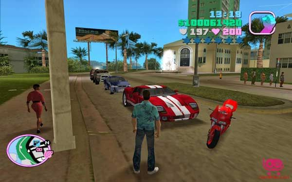 gta for android